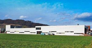Standort: Au Nutzung: Produktion und Büro Nutzfläche: 1'287 m2