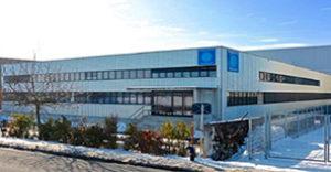 Standort: Widnau Nutzung: Logistik und Büro Nutzfläche: 2'295 m2
