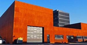 Standort: Widnau Nutzung: Verkauf, Montage und Zollfreilager Nutzfläche: 2'356 m2
