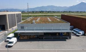 Emplacement: Widnau Affectation: Logistique Surface utile: 2'295 m2